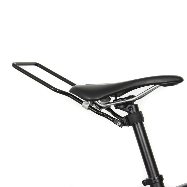 e4528cde982149 Seatpacker 9 seat bag incl. rack | CycleTouring