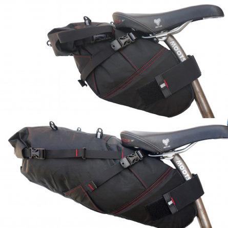 Seat packs