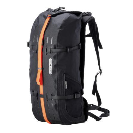 Bikepacking backpacks